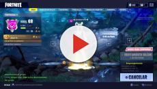 Enfrentamiento blitz de Fortnite: no hay recompensa de participación