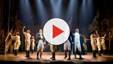 'Hamilton' is offering $10 lottery tickets for every D.C. performance.