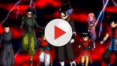 Dragon Ball Heroes: Diseño de un personaje revelado