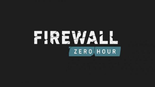 Firewall: Zero Hour quiere ser el próximo gran tirador de VR