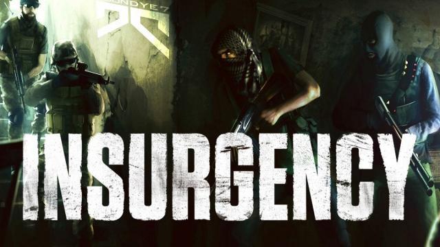 Insurgencia: Sandstorm - versión para PC del shooter táctico en septiembre