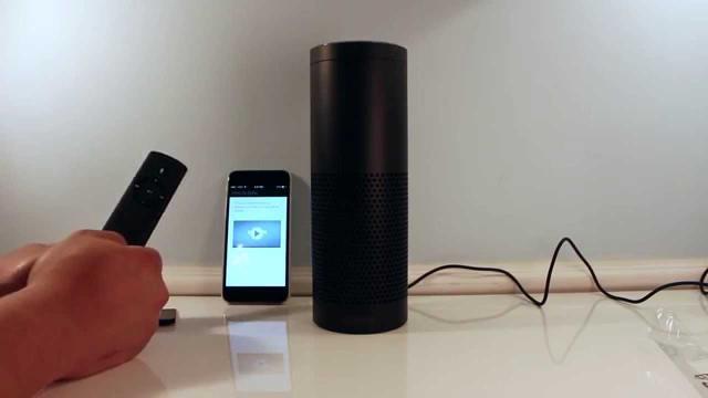 Deben tener dispositivos compatibles con Alexa para automatizar su hogar