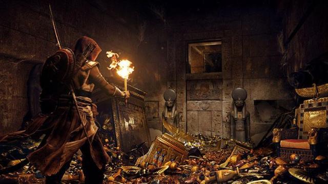 Assassin's Creed Odyssey: el adelanto y los primeros detalles