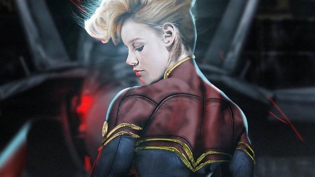 Captain Marvel: es una 'comedia de acción', según el guionista.