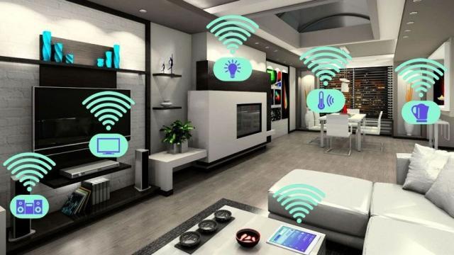 ¿La tecnología inteligente para el hogar nos hará preocuparnos?