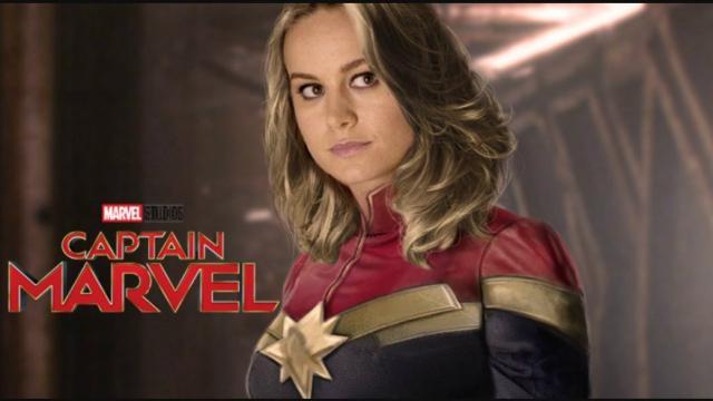 Capitán Marvel: 5 hechos que vale la pena conocer sobre Carol Danvers