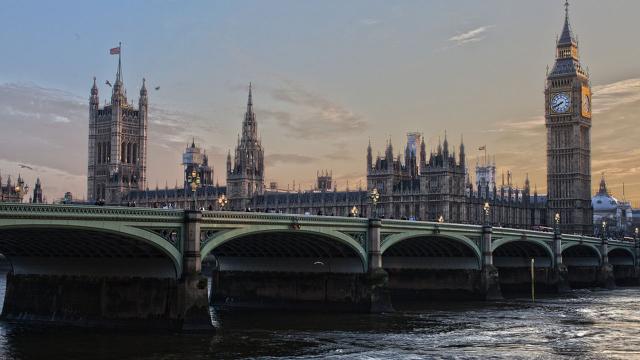First anniversary of the London Bridge terror attack