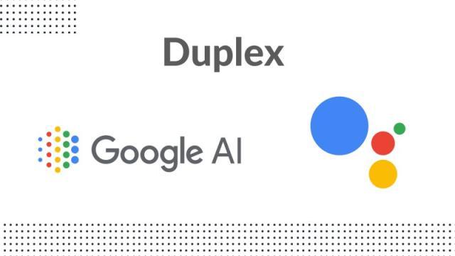 Funcionalidad del Google Duplex que debes saber