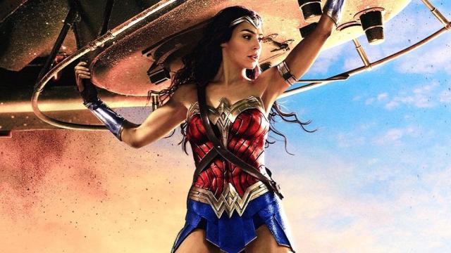 'Wonder Woman 2' Podría ambientarse en los 80