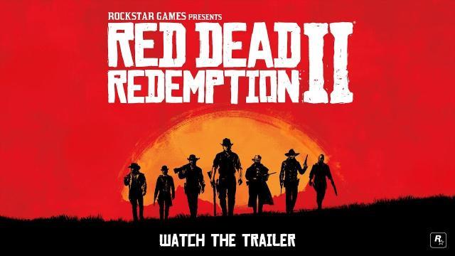 Red Dead Redemption 2, filtrados en Microsoft Store para Xbox One