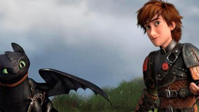 Cómo entrenar a tu dragón 3: Fecha de lanzamiento