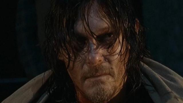 The Walking Dead: Norman comparte una sincera respuesta por la salida de Andrew