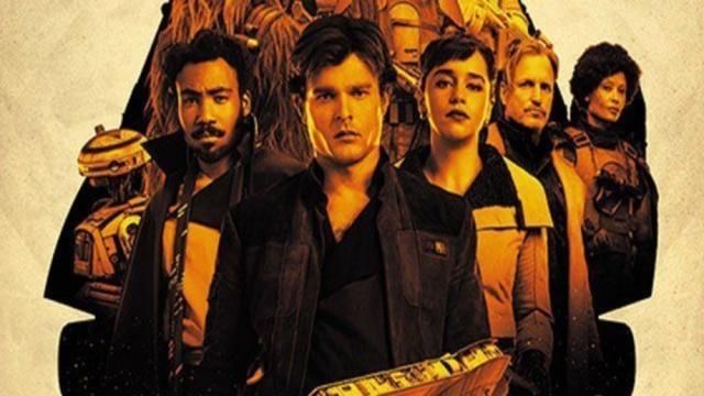 Star Wars Tweet confirma la presencia de [SPOILER] en Trilogy original