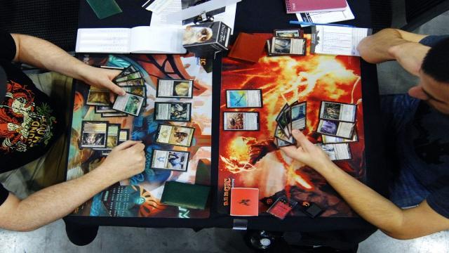 Why Magic: The Gathering eligió a Tencent como su socio en China