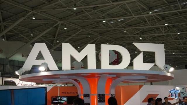 AMD en el Computex –No se han visto las demostraciones de hardware