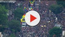 Prefeito de São Paulo é vaiado na Parada Gay
