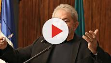 Lula rejeitou ser transferido para presídio