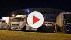 Caminhoneiros se reúnem em Brasília e governo descarta nova greve, vídeo