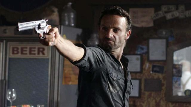 'The Walking Dead' will 'still be great' without Andrew Lincoln?