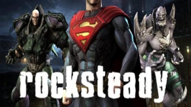 Juego rumoreado de Superman de Rocksteady puede ser presentado en E3