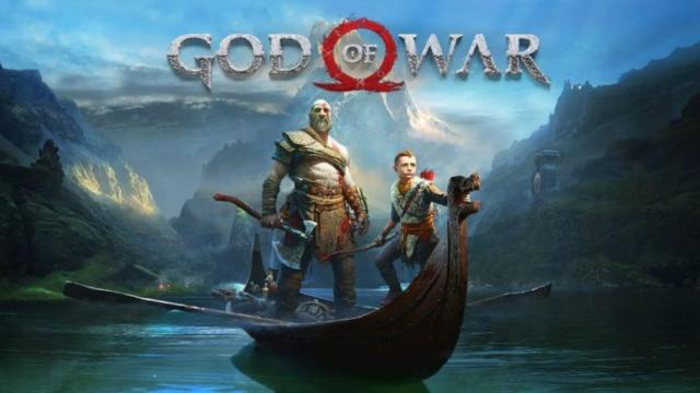 God Of War PS4 todavía tiene un secreto para ser encontrado