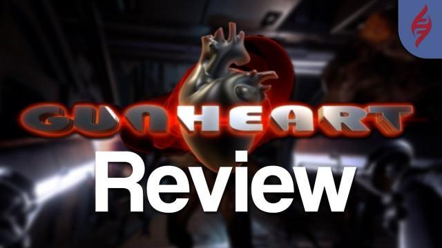 Gunheart Review: un tirador VR de alta calidad