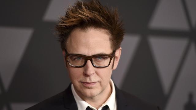 James Gunn dice que Guardians of the Galaxy 3 es muy diferente