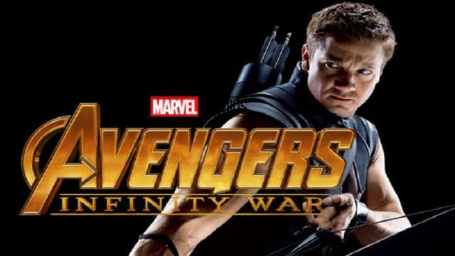 Entrevista de Russell Bobbitt: Marvel's Prop Master