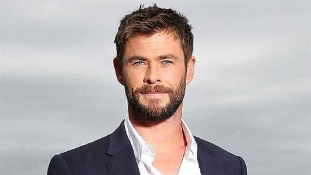 Chris Hemsworth dice que el papel de los Cazafantasmas ayudó a su Marvel