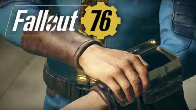 Fallout 76: Un juego fracasado