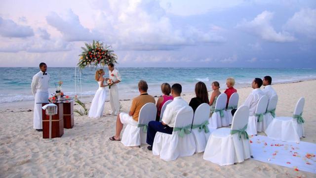 Aplicaciones móviles para bodas