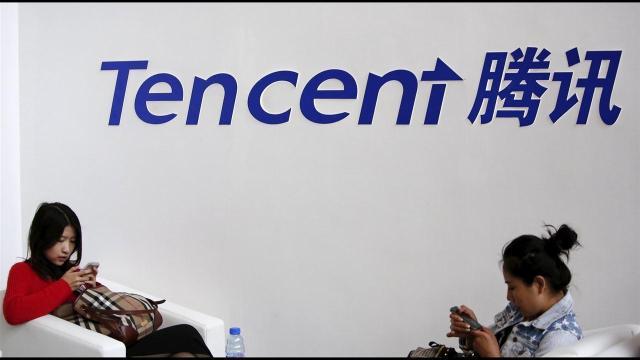 Inteligencia Artificial en China: formas en que Tencent impulsa su adopción