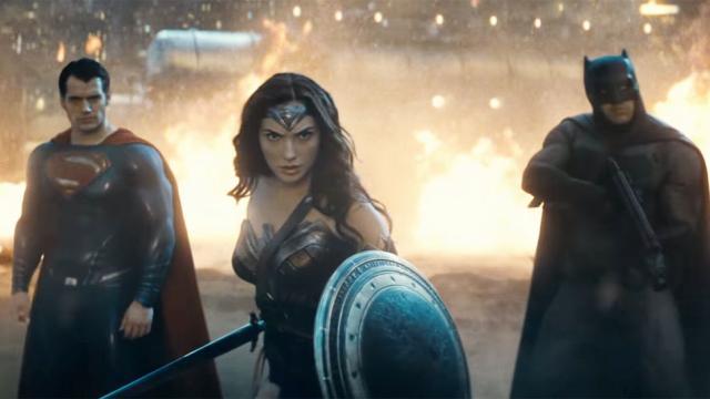 Batman vs Supermam: El director de fotografía duda de su futuro en DC