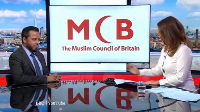 Muslim Council of Britain spurned by Sajid Javid