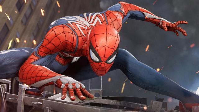Spider-Man: Oculta un segundo huevo de pascua Miles Morales