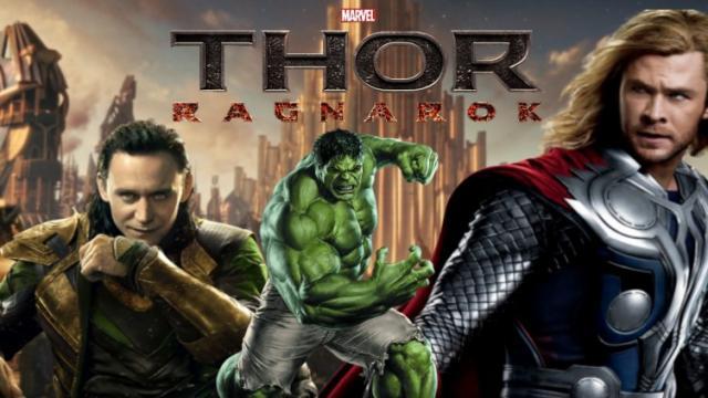 Cómo se siente Chris Hemsworth por las fugas de Marvel de Mark Ruffalo