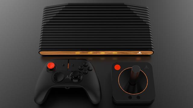 Atari VCS obtiene $2 millones en pedidos anticipados el primer día