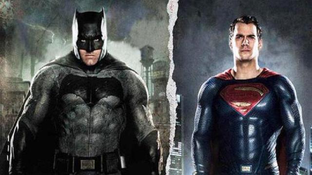 Batman vs Superman confirma que se eliminó una escena