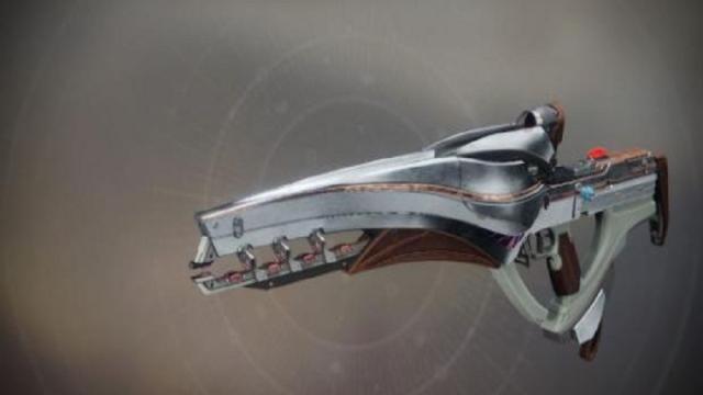 Destiny 2: Cómo obtener el Polaris Lance Exotic Scout Rifle de Warmind
