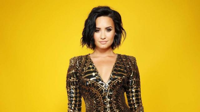 Demi Lovato se disculpa después de calentar calor por una broma