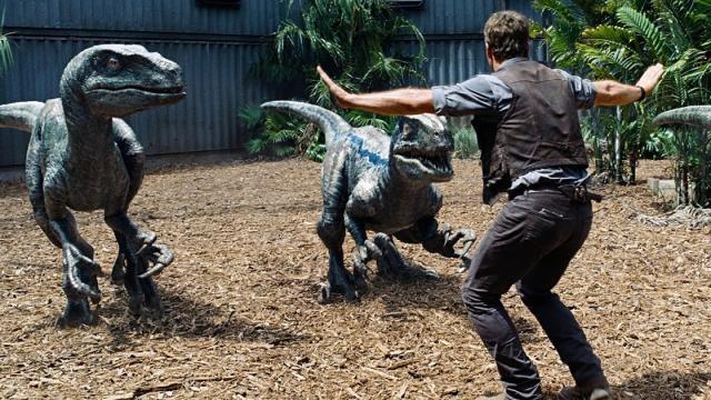 Detalles de Jurassic World 2: El director y pocos días de estreno