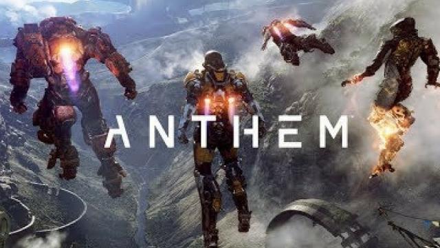 Esto es lo que BioWare mostrará para Anthem en el E3 2018