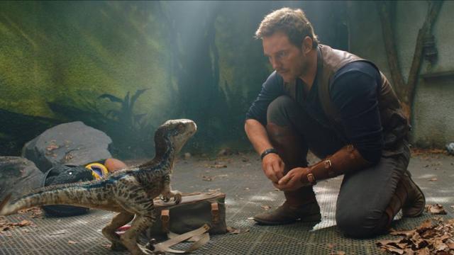 Jurassic World 2: El Reino caído, todos los datos que tenemos hasta ahora