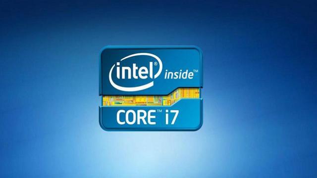 Core i7 8086K - 5 GHz Anniversary CPU ni raro ni extremadamente caro.