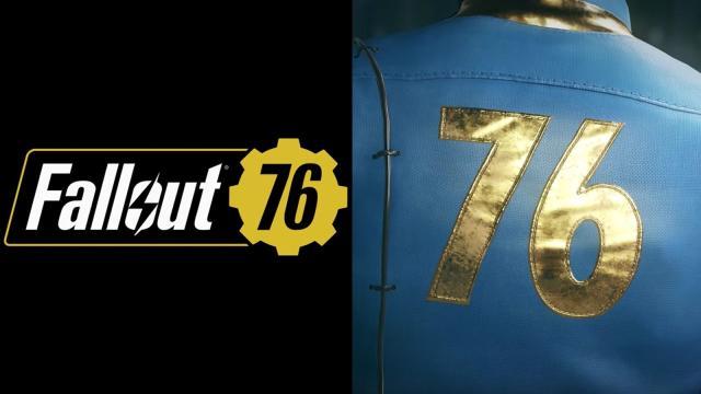 Ya podría haber fecha de lanzamiento de Fallout 76