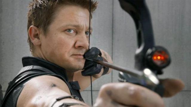 Jeremy Renner de Avengers rompió los dos brazos mientras rodaba la película