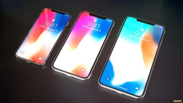 Ingreso de iOS 12 en dispositivos Apple