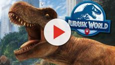 'Jurassic World Alive' hace dos grandes mejoras sobre 'Pokémon GO'