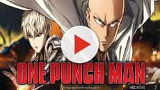 One-Punch Man: Nuevo Boceto tiene a los Fanáticos vueltos locos