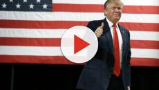 Trump expresa que tiene el absoluto derecho de perdonarse a sí mismo